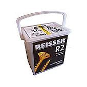 Reisser R2 5 x 70 c/w 2 x 25 pzd bi torsion Bulk Tub Qty 450
