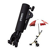 New Forgan Golf Umbrella Holder For Golf Trolleys