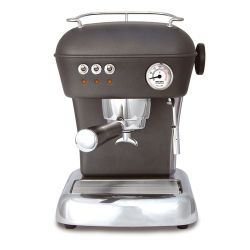 Ascaso Dream Versatile Espresso Coffee Machine in Anthracite