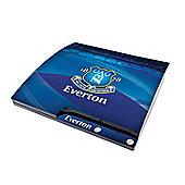 EVERTON FC CONSOLE SKIN