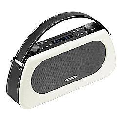Viewquest Bardot Dab/Dab+/Fm Radio With Bluetooth