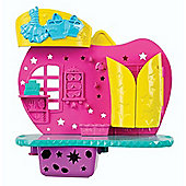 Polly Pocket Wall Party Playset Boutique