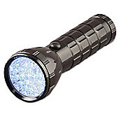 LINDY 28 Super-Bright LED Torch Black