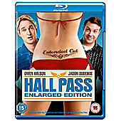 Hall Pass - Bluray