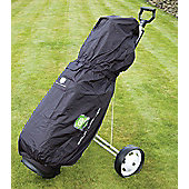 Golf Locker Golf Bag Rain Cover