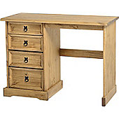 Home Essence Corona 4 Drawer Dressing Table
