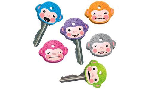 MonKeys - Monkey Key Covers