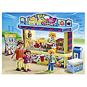 Playmobil 5555 Summer Fun Sweet Shop