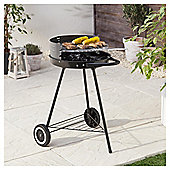 Tesco Round Charcoal Grill BBQ