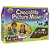 Magic Chocolate Picture Maker