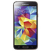 Tesco Mobile Samsung Galaxy S5 Copper Gold