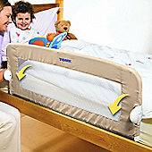 Tomy Universal Soft Bed Rail (Beige)