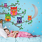 Nighty News Giant Children's Wall Sticker