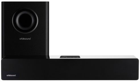 ORBITSOUND M12 BLUETOOTH SOUNDBAR WITH WIRELESS SUBWOOFER