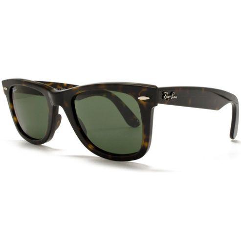 Buy Ray Ban Sunglasses Wayfarer Tortoiseshell. from our ...