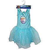 Disney Frozen Costume - Medium (Age 5-6)