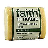 Neem & Propolis Soap 100gm Soap