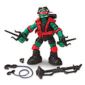Teenage Mutant Ninja Turtles - Stealth Tech Raphael