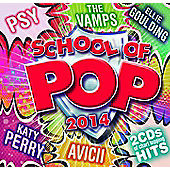 School Of Pop 2014 (2CD)