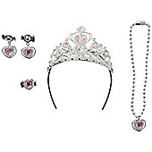 ELC Tiara and Jewels Set