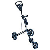 Longridge Tri-Cart Collapsable Golf Trolley