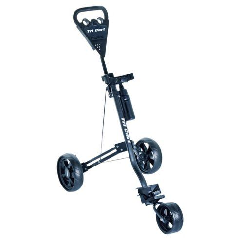 Longridge Tri-Cart Collapsable Golf Trolley