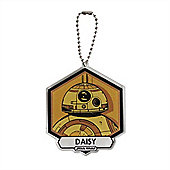 Star Wars Force Awakens BB8 Christmas Tree Decoration