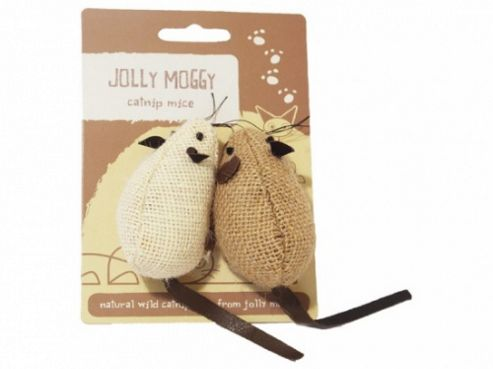 Jolly Moggy Mice