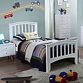 Taylor Single Bed