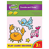 Learn Together - Doodle And Draw