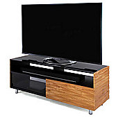Contour 1300 Oak TV Stand for up to 55 inch TVs