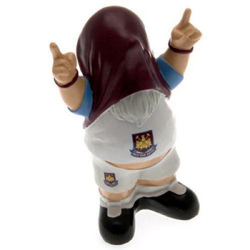 West Ham United F.C. Mini Gnome OH
