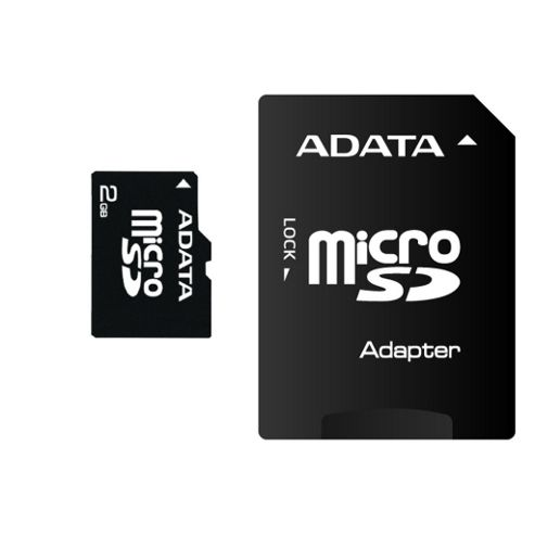 2GB Micro SD Memory Card
