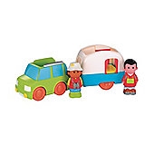 Happyland Camping Set