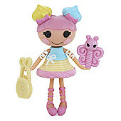 Lalaloopsy Sugary Sweet Mini Doll - Blush Pink Pastry