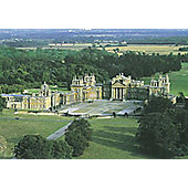 Blenheim Palace and Afternoon Tea for Two