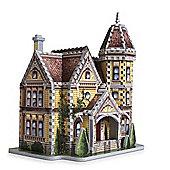 Lady Jane - 3D Puzzle