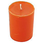 Tesco Votive Candle, Passion Fruit & Melon