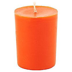 Tesco Votive Candle, Passion Fruit & Melon