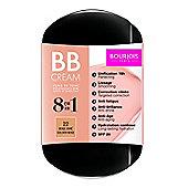 Bourjois 8 in 1 BB Cream Foundation 6g - 22 Golden Beige