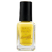 Barry M Nail Paint 307 - Lemon Ice Cream