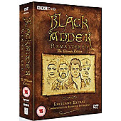 Blackadder: The Ultimate Collection (DVD Boxset)