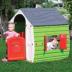Starplast Playhouse