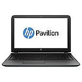 HP Pavillion 15-ab146na AMD A10 8GB RAM 1TB HDD Laptop Black