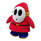 "Official Nintendo Mario Plush Series Stuffed Toy - 6"" Shy Guy"