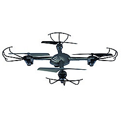 Propel Sonic Quadcopter Drone with HD Camera