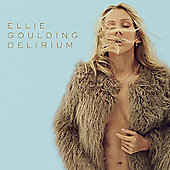 Ellie Goulding - Delirium (deluxe)