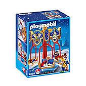Playmobil Sled Carousel