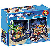 Playmobil 5347  Pirate Treasure Chest