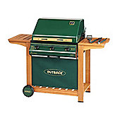 Outback THg3302 Hunter Hood Gas Bbq 3Burn